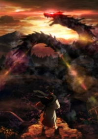 Anime: Laughing Under the Clouds