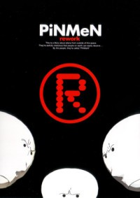 Anime: PiNMeN rework