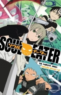 Soul Eater Late Night
