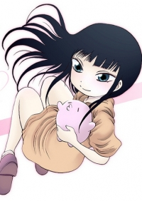 Anime: Pupipoo!