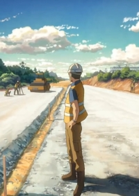 Anime: Sri Lanka Kousoku Douro
