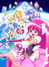 Anime: Happiness Charge Precure!