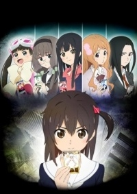 Anime: Selector Infected Wixoss