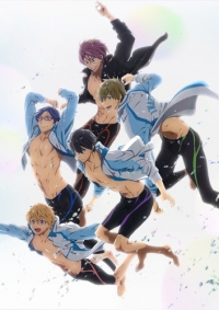Anime: Free! Eternal Summer