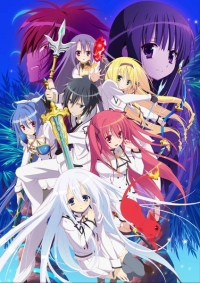 Anime: Bladedance of Elementalers