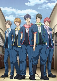 Anime: Shonen Hollywood: Holly Stage for 49