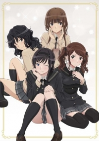 Anime: Amagami SS Plus Specials