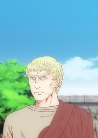 Anime: Reach x Thermae Romae: Pietrada's Marriage