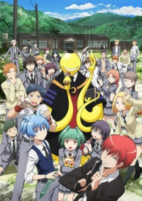 Anime: Assassination Classroom