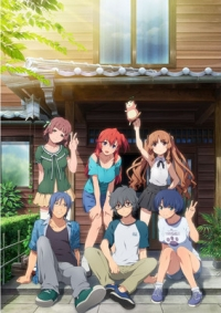 Anime: Waiting in the Summer: In Our Last Summer of High School, We Await That Summer