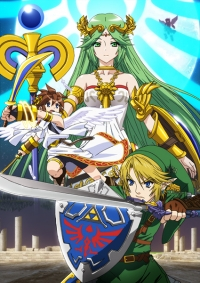 Anime: Goddess of Light