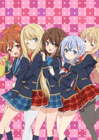 Anime: Girl Friend BETA