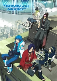 Anime: DRAMAtical Murder: Data_xx_Transitory