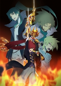 Anime: Garo: The Animation
