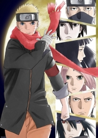 Anime: The Last: Naruto the Movie