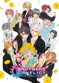 Anime: Brothers Conflict (2014)