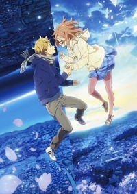 Anime: Beyond the Boundary: I'll Be Here