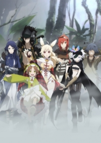 Anime: Rokka: Braves of the Six Flowers