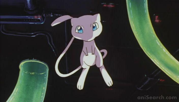 Pokemon Movie 2 Screenshots Images Pokemon Images