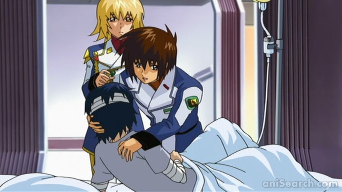 mobile suit gundam seed destiny tv movies anime anisearch