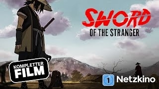 Streams: Sword of the Stranger