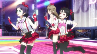 Streams: Love Live! School Idol Project