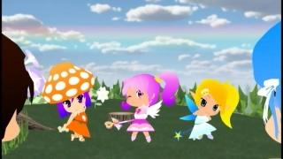 Streams: Gdgd Fairies 2