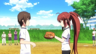 Streams: Little Busters!