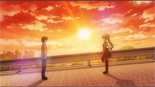 Streams: Akane Iro ni Somaru Saka