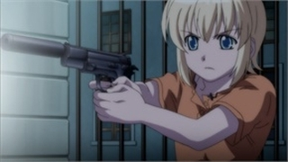 Streams: Gunslinger Girl il teatrino