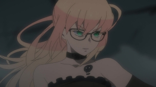 Streams: Gatchaman Crowds Insight: Inbound
