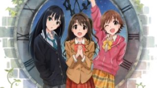 Streams: The iDOLM@STER: Cinderella Girls - Special Program
