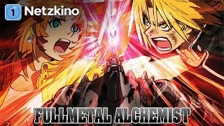 Streams: Fullmetal Alchemist: The Sacred Star of Milos