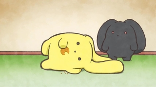 Streams: Wooser's Hand-to-Mouth Life: Phantasmagoric Arc