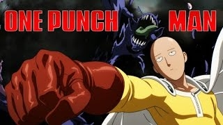 Streams: One-Punch Man