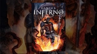 Streams: Dante's Inferno: Ein Animiertes Epos