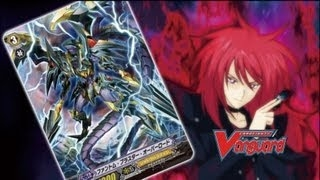 Streams: Cardfight!! Vanguard