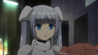 Streams: Miss Monochrome The Animation 3