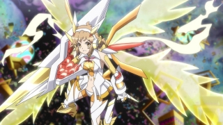 Streams: Symphogear G