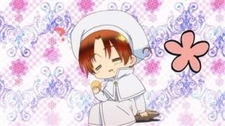 Streams: Hetalia: The World Twinkle