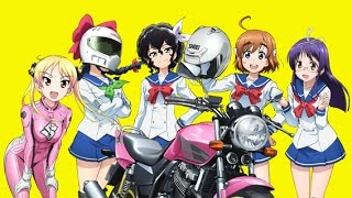 Streams: Bakuon!!