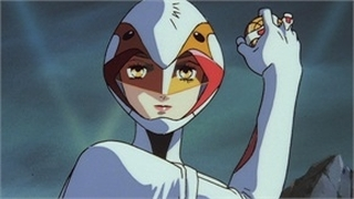 Streams: Gatchaman (OVA)