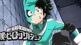 Streams: My Hero Academia