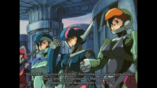 Streams: Bubblegum Crisis: Hurricane Live! 2033