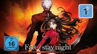 Streams: Fate/Stay Night: Unlimited Blade Works