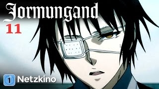 Streams: Jormungand