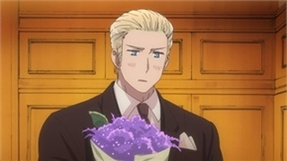 Streams: Hetalia: The Beautiful World OVA 01 - 04