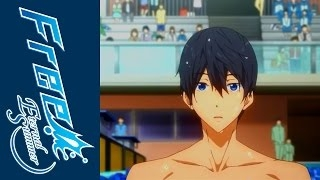Streams: Free! Eternal Summer