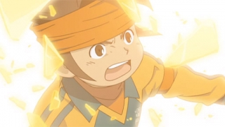 Streams: Inazuma Eleven