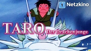Streams: Taro, der Drachenjunge